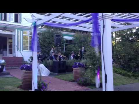 Christians wedding
