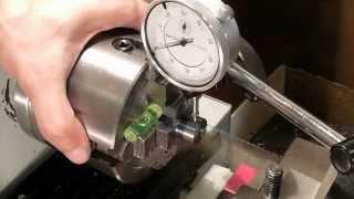 Optimum D180 x 300 Steam Engine Part-7   Eccentric
