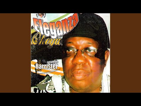 Download late sikiru ayinde barrister in democracy complete