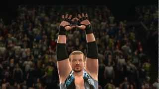 WWE '13 video