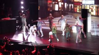 Chris Brown - Loyal ft Tyga Los Angeles