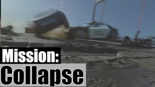 Call Of Duty Advanced Warfare Walkthrough Part 11 - Mission #11: COLLAPSE  | Advanced Warfare
