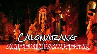 Kucita Dewi Ngelekas Madu Segara Part1