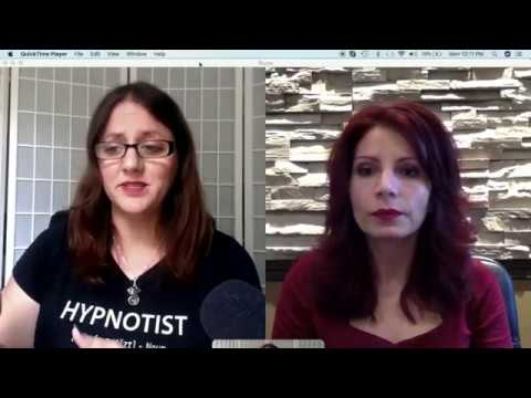 Stephanie Conkle On Deep Trance Hypnosis for Hypnothoughts 2018