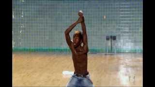 "Nicholas ""Slick"" Stewart - So You Think You Can Dance 10"