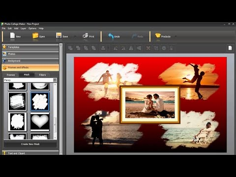 Best Photo Collage Software for Windows - 5 Minute Review