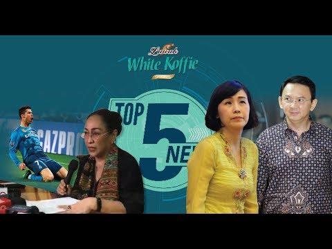 Top 5 News: Sukmawati Nangis Minta Maaf, Ahok Sah Ceraikan Vero