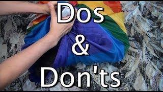 Pride Parade Survival Guide