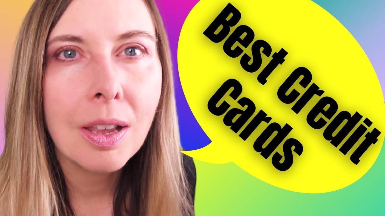 Useful Credit Cards - Credit Cards You Required in 2021 thumbnail