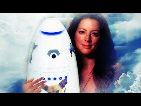 SPCA Hypocrites Now Using Robots to Scare Away Homeless People
