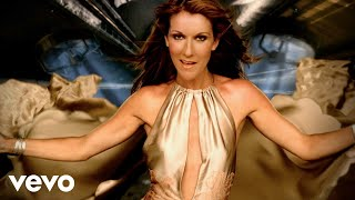 Céline Dion   I'm Alive (Official Video)