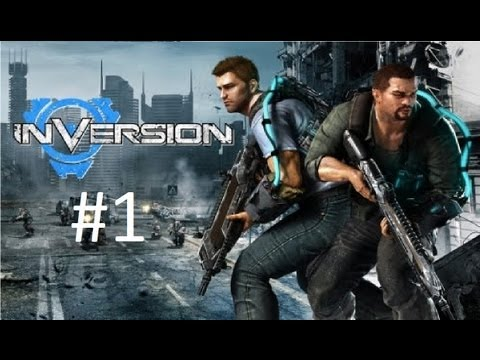 Gameplay de Inversion