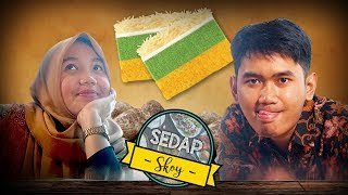 Dapet Oleh-oleh Kue Lapis Talas Laris Rasa Green Tea