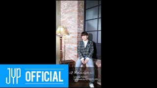 "NakJoon (Bernard Park) ""Still..."" Live Lyric Clip ③ ""Sleep Mode (English Ver.)"""