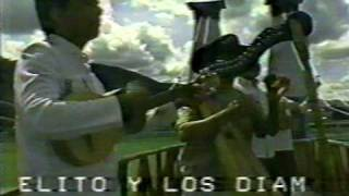 preview picture of video 'San Rafaelito y los Diamantes by Rene Devia'