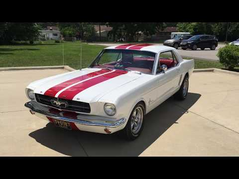 1965 Ford Mustang 347 Stroker - fast n fun: 1965 Ford Mustang - 24k miles, 347CI Stroker Motor, many high end upgrades