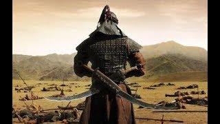 Er Turan Cengizhan(Uzun Versiyon)