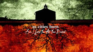 As Cities Burn EP - One Twenty Seven 1:27