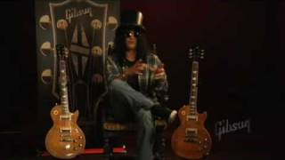 Slash Army - SLASH Talks Gear, Upcoming Solo Album Pt.2