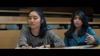 Gambar cover (Audio Post Production) BLINK HEARTBEAT MOVIE TRAILER
