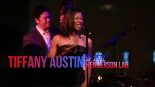 Tiffany Austin - Strong Man (SFJAZZ Abbey Lincoln Tribute, 3/3/17)