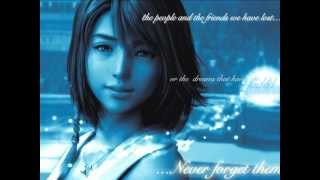 The Illusion Sample Beat Remix (Final Fantasy X)