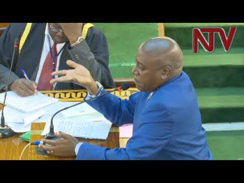 MPs grill PM Ruhakana Rugunda over Israel refugee deal