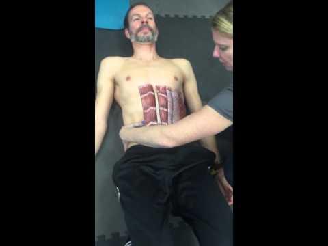 Jak rozciągnąć mięśnie