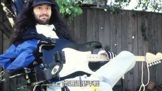 《傑森貝克:尚在人間Jason Becker : Not Dead Yet》預告片