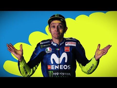 Italian GP: Choose your colour!