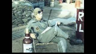 Vietnam War Music - Sky Pilot
