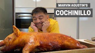 Homemade Cochinillo