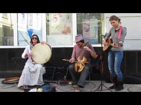 GARDARICA - Густа ми магла паднала / Gusta mi muggle padnala (Song Kosovo Serbs)  #FolkRockVideo