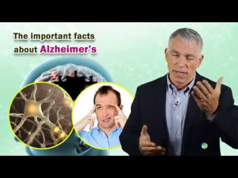 Video Alzheimer's Disease: Symptoms and Treatments You Must Know