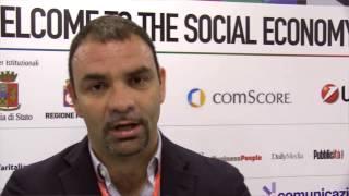 Youtube: Intervista a Fabrizio Angelini, World Communication Forum 2013