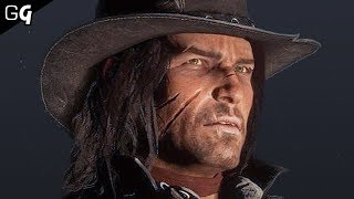 Red Dead Redemption 2   Everything You Should Know
