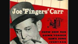 "Joe ""Fingers"" Carr & The Carr-Hops - Sam's Song (1950)"