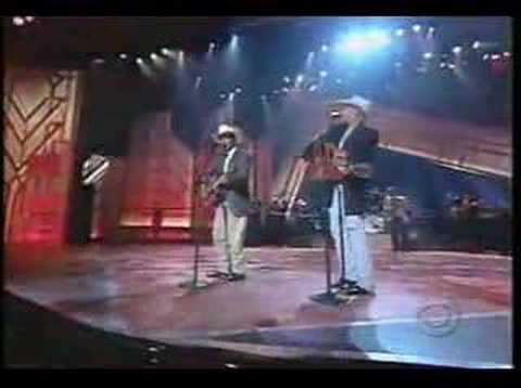 George Strait & Allan Jackson-Murder on Music Row