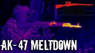 Ultimate AK47 Meltdown Thermal Directors Cut