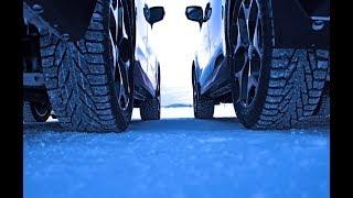 Зимние шины, вы просто обязаны это знать...!!!