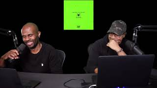 Young Thug   The London Feat. J. Cole & Travis Scott (REACTION!!!)