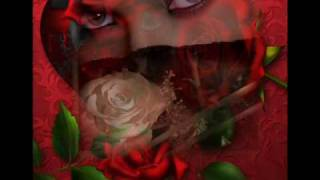 Like Red On A Rose    ~~~   Allen Jackson