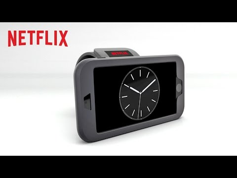 The Future Of Watching Netflix, Or Why Smartwatches And VR Are Dumb