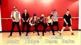 DOMO23 - Tyler The Creator (WOLF)   Matt Steffanina & Dana Alexa Dance Choreography
