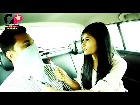 New Assemese Funny Video|| Heart Touching Short Story||