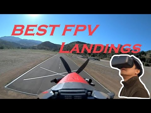 best-fpv-landings-on-runway-with-headtracking