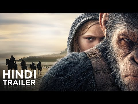 Download War for the Planet of the Apes | Official Hindi Trailer | Fox Star India | July 14 HD Video