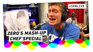 Chef'Special LIVE: Zero's Mash-Up