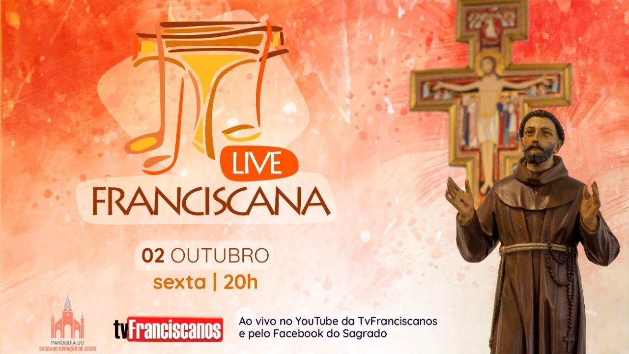 Live Franciscana