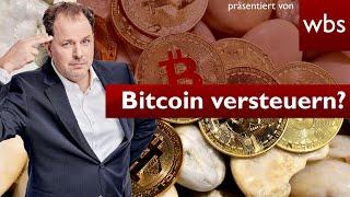 Ist Bitcoin in Gro?britannien steuerpflichtig